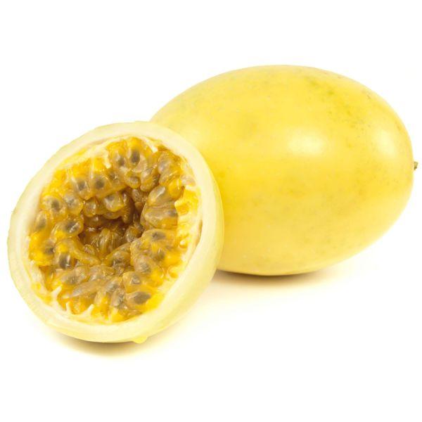 Maracuya es un citrico